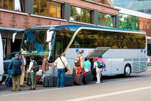 Аренда экскурсионного автобуса, цена в Новополоцке