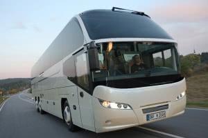 Заказать автобус на 40 мест недорого, цена в Новополоцке