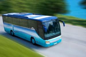 Аренда автобуса для экскурсий, цена в Новополоцке
